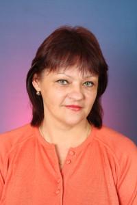 Сухорукова Татьяна Валентиновна