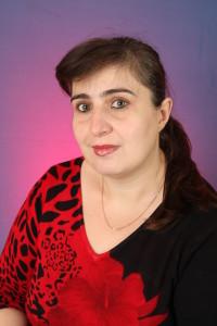 Агабабян Анна Славиковна
