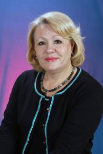Шматко Елена Дмитриевна