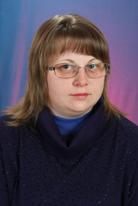 Евангулова Ксения Евгеньевна