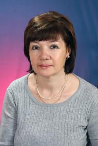 Сидоренко Ирина Юрьевна